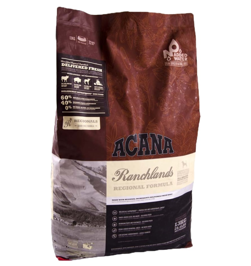 Acana Acana Dog Ranchlands 6kg