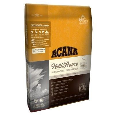 Acana Acana Dog Wild Prairie Harvest 6kg
