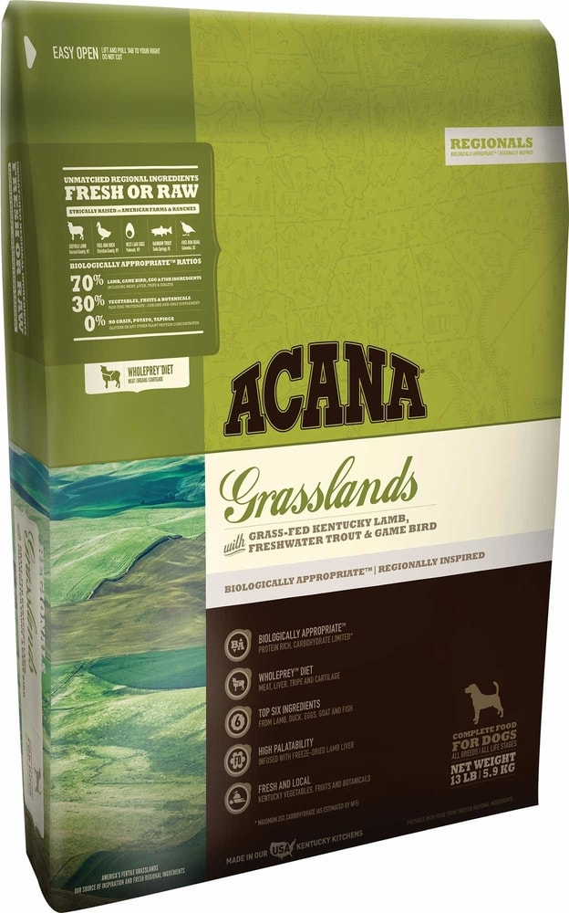 Acana Acana Dog Grasslands 2kg