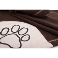 Deka pro psa Reedog Brown Paw