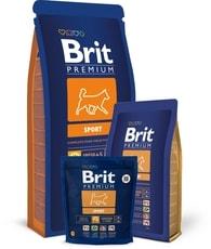 Brit Premium Dog Sport 15kg