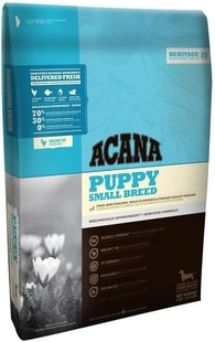 Acana Puppy Small Breed Heritage 6kg