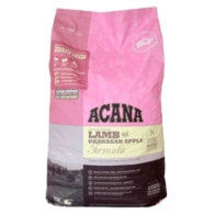 Acana Dog Lamb & Okanagan Apple 340g